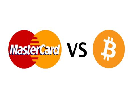 Mastercard is a network, mastercard does not issue credit cards, financial institutions do so for use with that network. MasterCard con miedo ? busca la regulación para Bitcoin.