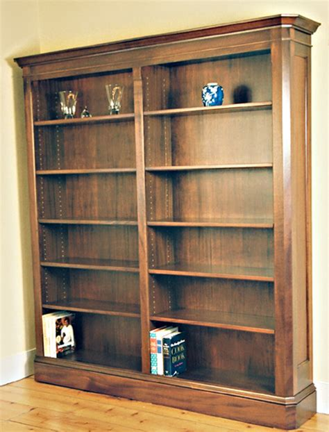 Bookcase Styles by Wilson Woodworking Shaker Furniture Traditional And