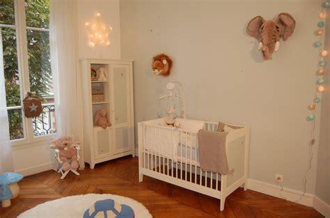 guirlande lumineuse pour chambre b chambre bébé on mise sur la guirlande lumineuse