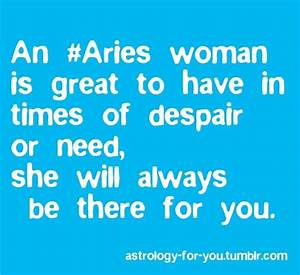 Dating Aries Woman Quotes. QuotesGram