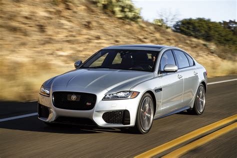 2017 Jaguar Xf Specs by 2017 Jaguar Xf Review Ratings Specs Prices And Photos