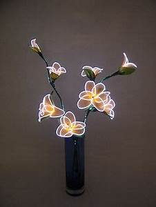 Lotus Flower Table Lamp Bedside Lamp
