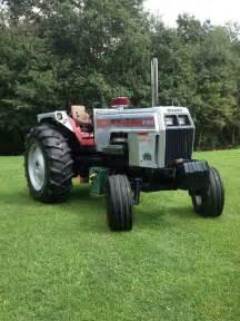 2 180 White Farm Tractor
