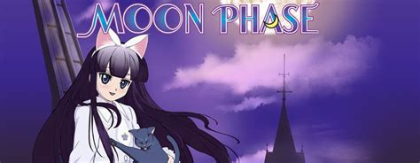 Watch moon phase online english dubbed full episodes for free. Moon Phase. Netflix List. | Anime, Moon phases, Anime news ...