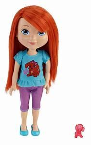 Dora & Friends Doggie Day Doll - Kate