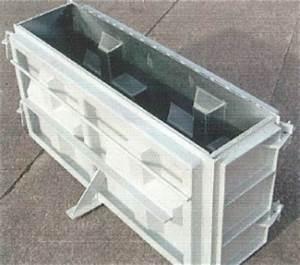 Formen Für Beton : beton formen mischungsverh ltnis zement ~ Markanthonyermac.com Haus und Dekorationen