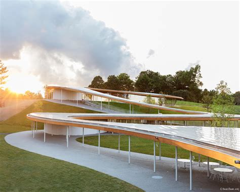 Aia Names 11 Winning Projects In 2017 Institute Honor