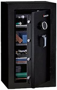 The Best Fire Proof Safes