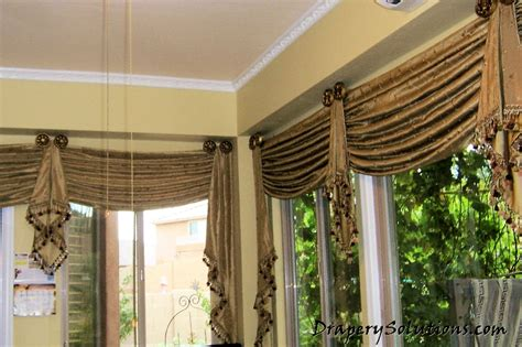 Valances Gallery By Drapery Solutions