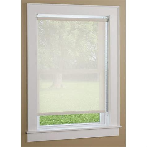 sunscreen roller window shade  curtains
