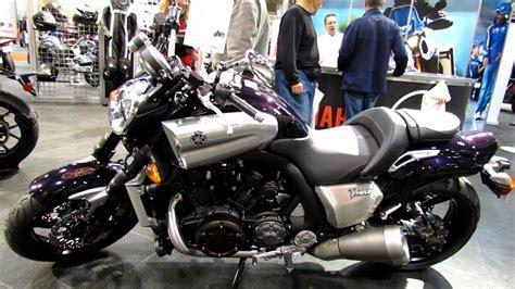 2012 Toronto Motorcycle