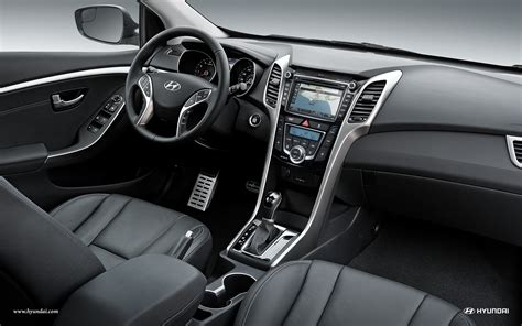 2014 Hyundai Elantra Interior by Interior Features Of The 2016 Hyundai Elantra Gt