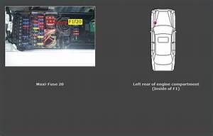 Fuse Box Diagram On 1998 Mercedes E430 : i have a 1998 mercedes e430 the ac does not work i ~ A.2002-acura-tl-radio.info Haus und Dekorationen