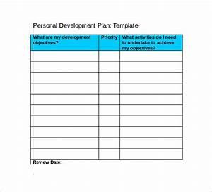 development plan template cyberuse With personal wellness plan template