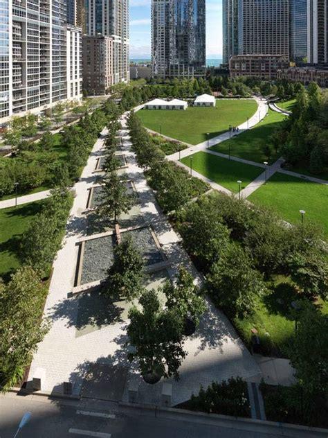 Is This Park Design A Rival For The Famous Millennium Park