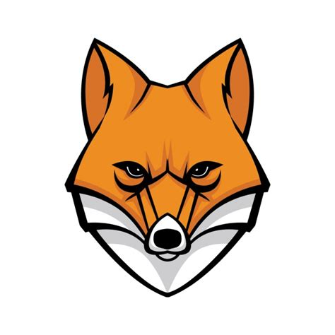Svg (scalable vector graphics) file is a vector image format file, which is developed in xml (extensible markup language). Hand painted fox design | Free Vector
