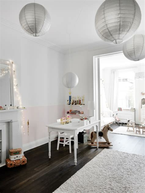 chambre toute blanche maison renovee york chambre enfant toute blanche