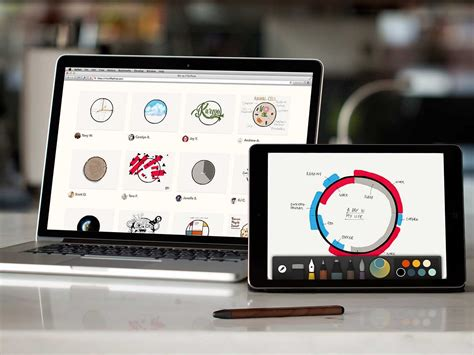 paper sketch app  drawing tools  business insider