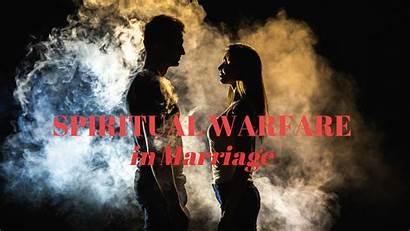 Spiritual Warfare Marriage