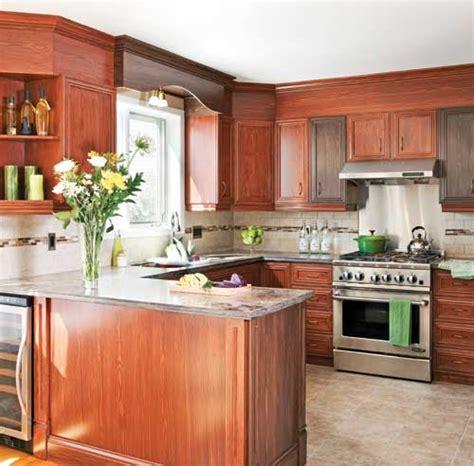 autocollant pour armoire de cuisine 10 options pour rever vos armoires trucs et conseils