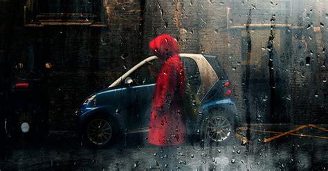 Fine Art Photography Series Captures The Beauty Of Rainy Days