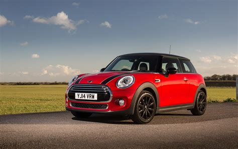 Mini Cooper Car : 2014 Mini Cooper D Wallpaper