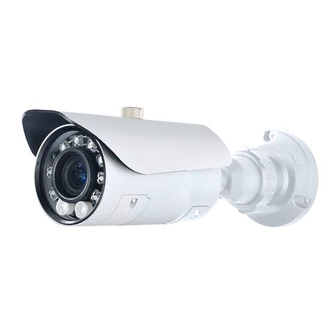 mp ir bullet ip camera  motorized optical zoom