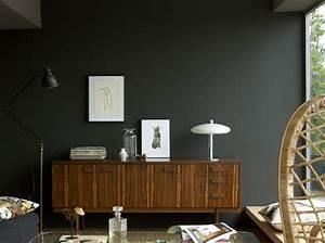 peinture grise pour salon veglixcom les dernieres With couleur peinture pour salon moderne 1 deco salon gris 88 super idees pleines de charme