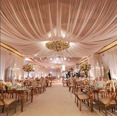Bloom Box Designs, Wedding Reception, Indoor Wedding
