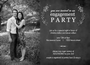 make your own wedding registry free printable engagement party invitations theruntime