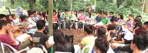 philippines youth conference bahai world news service