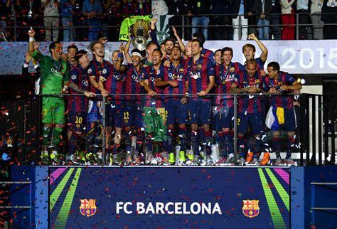 UEFA Champions League Final Recap & Highlights: Barcelona ...