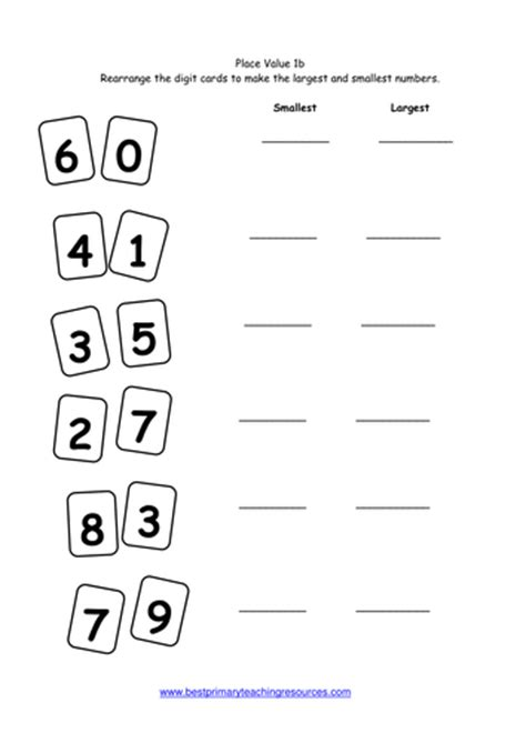 maths worksheets year   bestprimaryteachingresources