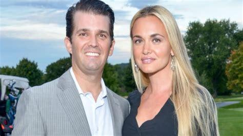 trump donald jr wife ex