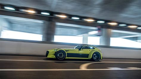 2017 Donkervoort D8 Gto Rs Special Editions Review Top Speed