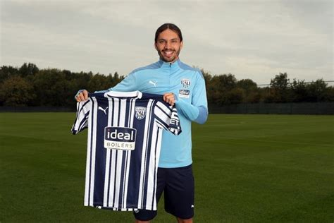 West Brom and the state of play as final transfer deadline ...