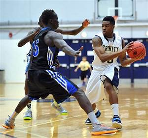 Trinity Wins At Home In NCAA Div. III Hoops - Hartford Courant