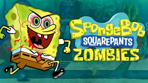 Spongebob Squarepants Zombies ★ Call Of Duty Zombies Mod