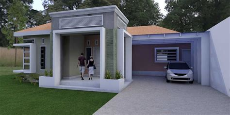 ide inspirasi gambar desain rumah apartemen