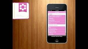 Period Diary App User Guide