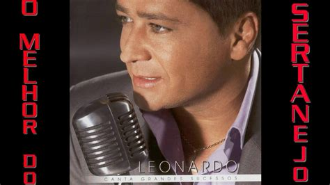 Leonardo Vol.6 Canta Grandes Sucessos
