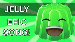 Image Gallery jelly logo youtube