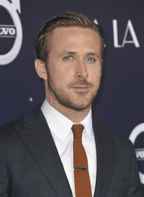 ryan goslings  day   hollywood premiere  la
