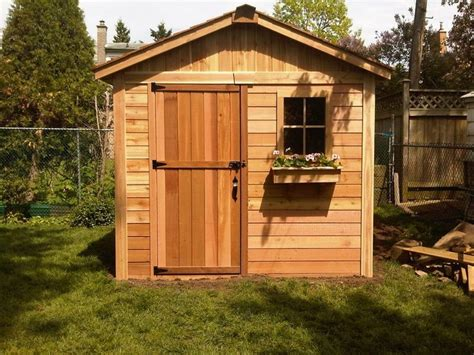 8x8 Storage Shed Home Depot by 25 Best Ideas About 8x8 Shed On Storage