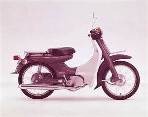 Yamaha V50 Motorcycle Wiring Diagram