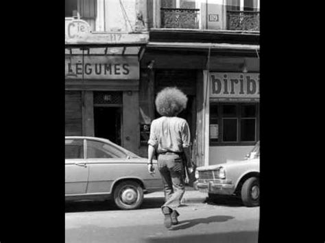 les rues de dans les 233 es 70