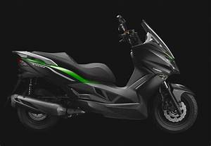 Kawasaki Roller 125 : kawasaki finally entering scooter market with j300 ~ Kayakingforconservation.com Haus und Dekorationen