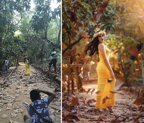 gilmar silva es  brasileno  trabaja como fotografo de bodas  familia  ha creado esta