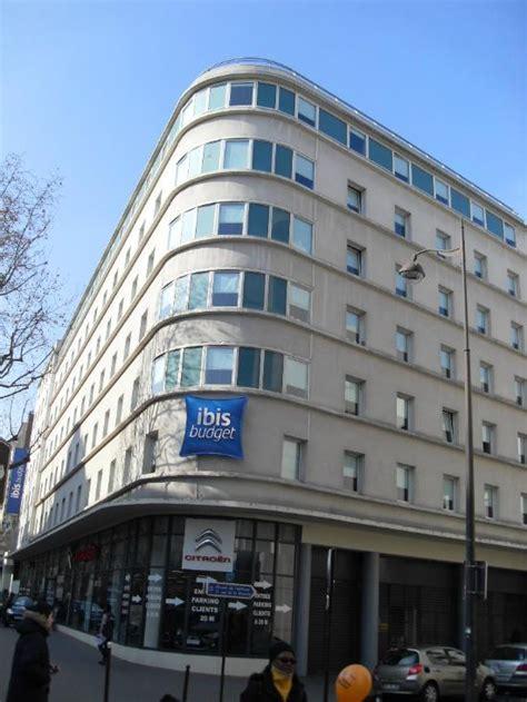 ibis budget porte de montmartre updated 2017 hotel reviews price comparison