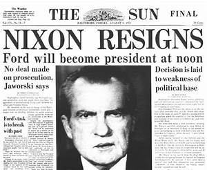XNews: The Watergate was an Intelligence operation to get ...